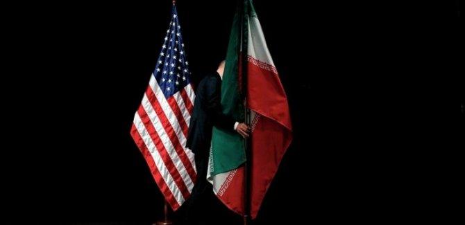 ABD İran'a Yönelik BM Yaptırımlarını Yeniden Yürürlüğe Soktu