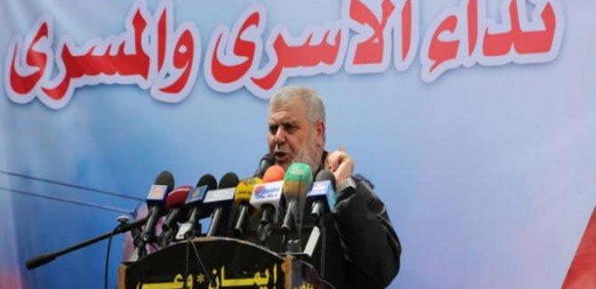 Halid el-Bataş: Batı Şeria'da Silahlı Direniş Başlamalıdır