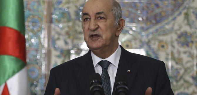Cezayir ve Katar İsrail'le normalleşmeye katılmayacaklar