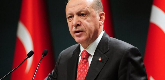 Erdoğan'dan Yunan gazetesine suç duyurusu