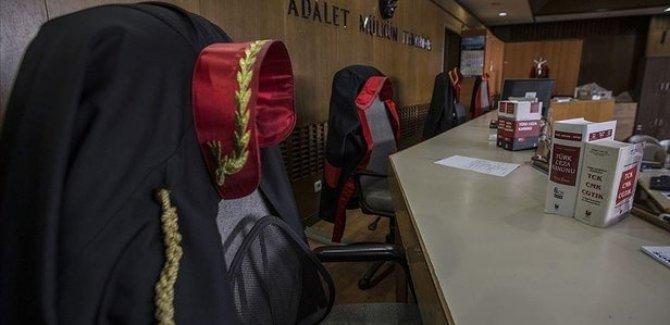 24 eski hakim ve savcı için ağırlaştırılmış müebbet talebi