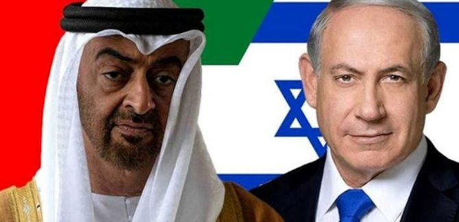 İsrail-BAE anlaşmasının yan etkisi