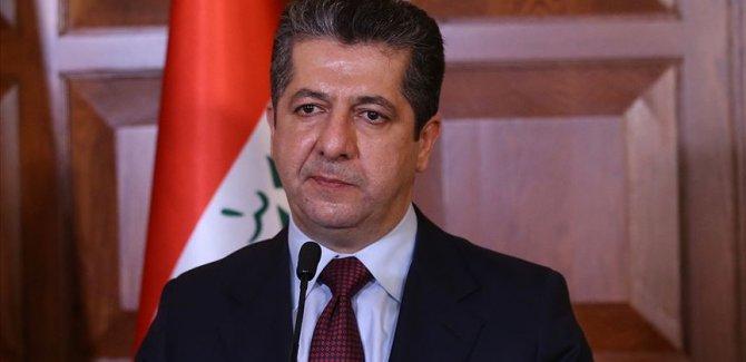 Barzani'den 'Kerkük Araplaştırılıyor' iddiası