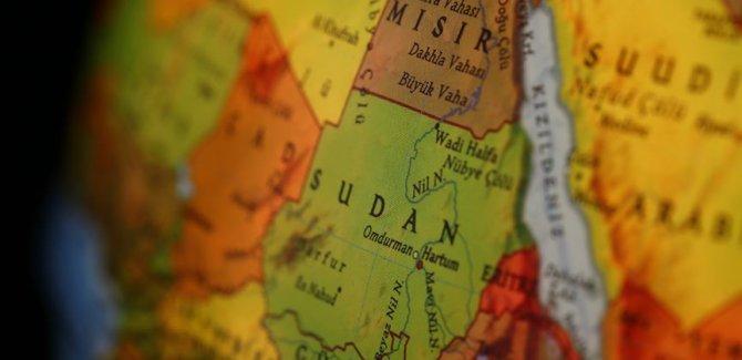 Sudan: BAE'deki heyetimiz İsraille görüşmeye yetkili değil