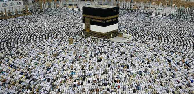 Suudi Arabistan umre için tarih verdi