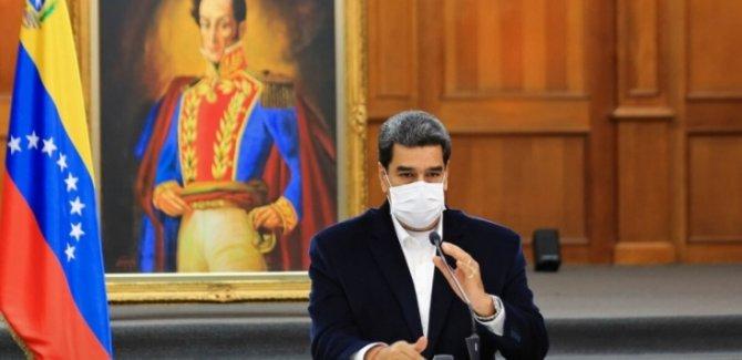 'ABD, CIA'ya Venezuela'da Terör Eylemleri Gerçekleştirme Yetkisi Verdi'