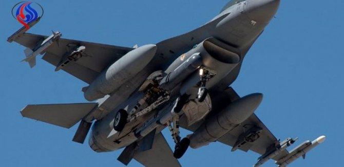 ABD'den BAE'ye hileli F-35 satışı