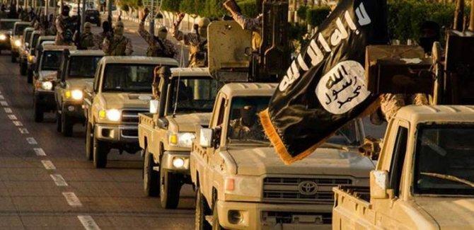 Libya'da öldürülen IŞİD'in Kuzey Afrika lideri Irak Kürtlerinden