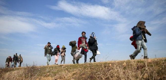 BM: Sığınmacılar kabul edilemez şartlarda yaşıyor