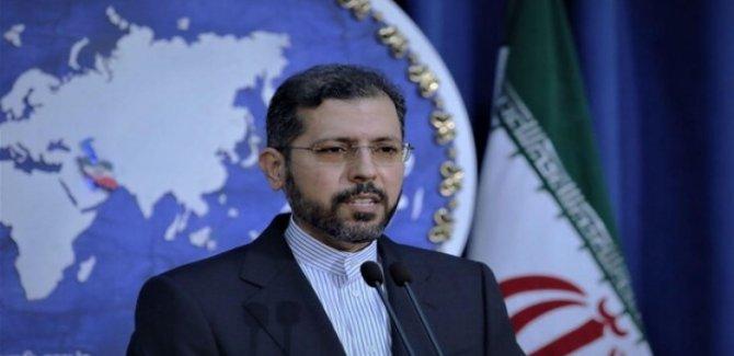İran'dan Suudi Arabistan Kralı'nın İddialarına Tepki