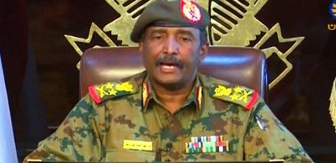 Sudan: ABD'lilerle BAE'de Arap-İsrail Barışını Konuştuk