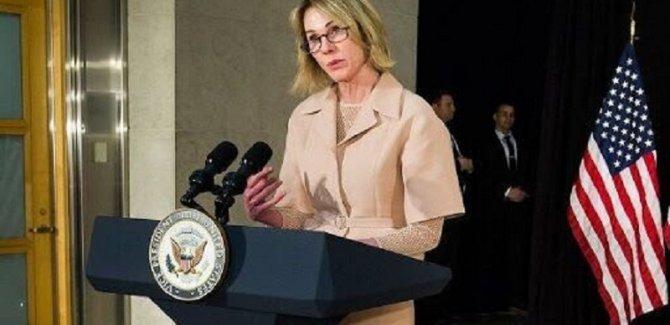 Amerika Guterres'in İran yaptırımlarına karşı çıkmasından rahatsız