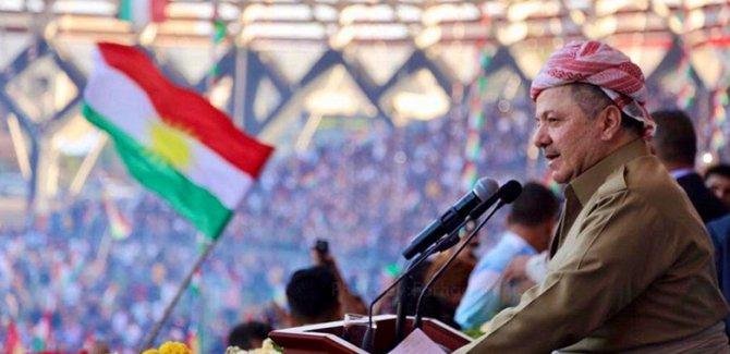 Başkan Barzani: Boyun eğmiyoruz