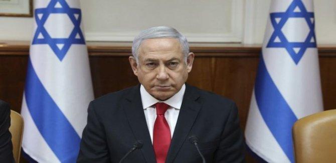 Netanyahu İşgal Planını Onayladı