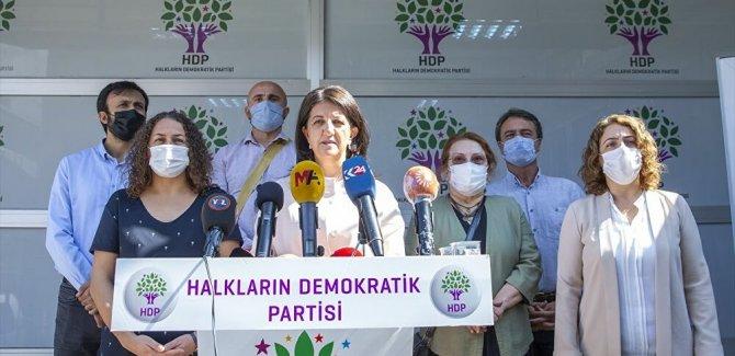 Buldan: Eğer saldırı AKP'deyse mücadele muhalefette olmalıdır