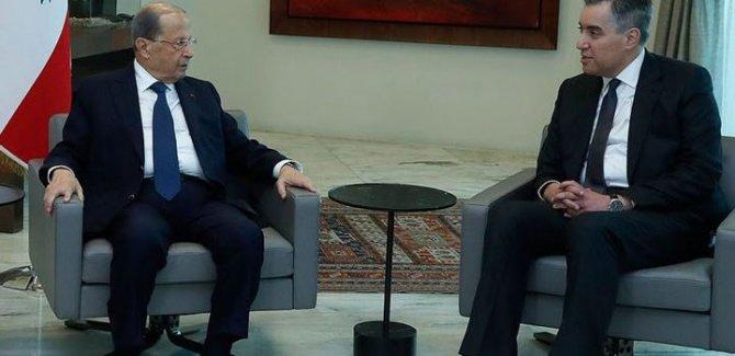 Lübnan'da yeni hükümet krizi