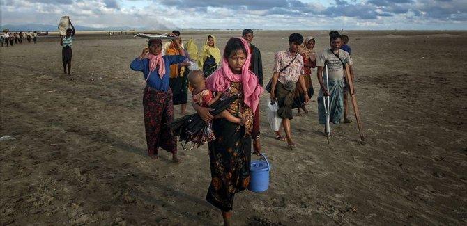 Bangladeş'ten uluslararası topluma Arakan çağrısı