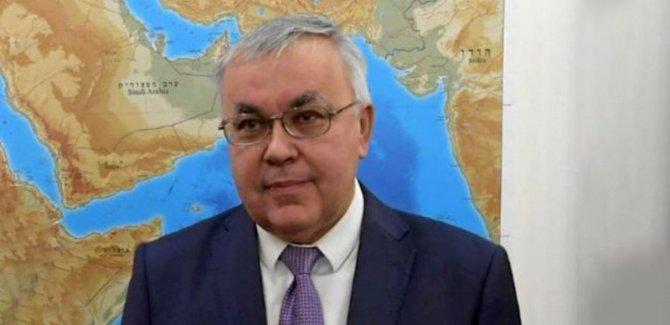Rusya: ABD'nin Suriye'deki varlığı yasadışıdır