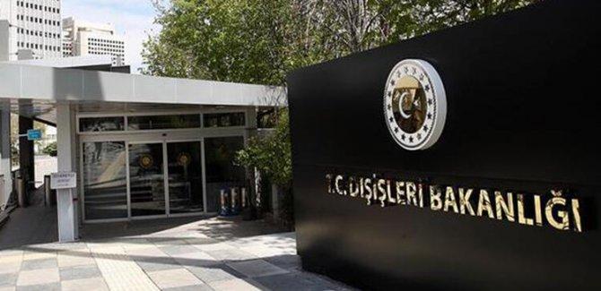 Dışişleri: Azerbaycan nasıl isterse o şekilde yanında olacağız