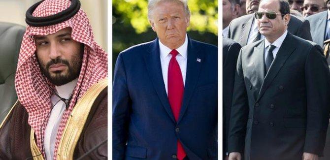 Diktatörler Trump'ın yeniden seçilmesinden umutlu