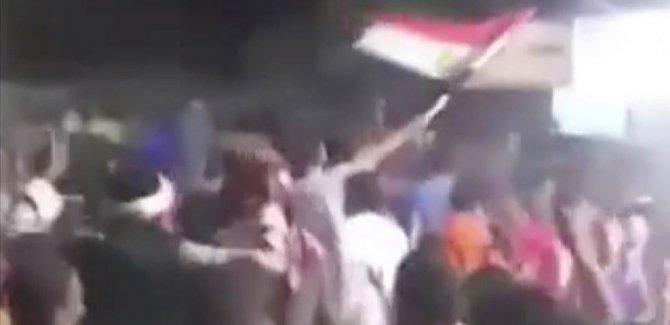 Mısır'da Sisi yönetimine karşı protestolar devam ediyor