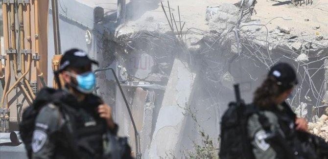 BM'den İsrail barbarlığı rapor