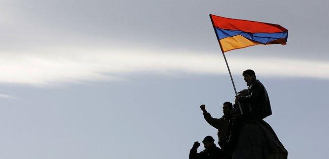 Ermenistan: Türkiye İskender Tehdidi