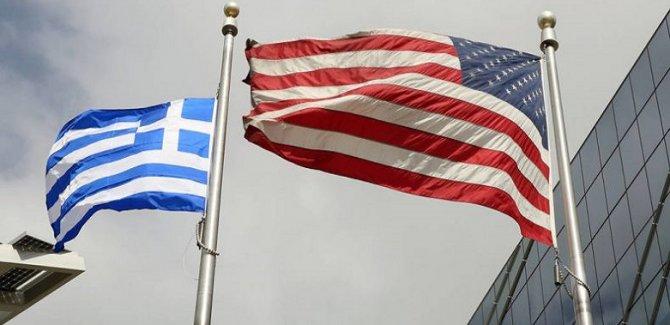 ABD ve Yunanistan'dan kapsamlı işbirliği anlaşması