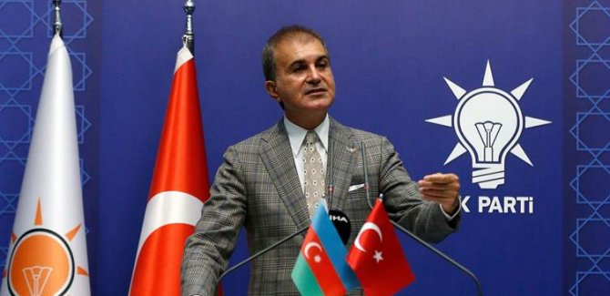 Çelik: Suriye ve Irak'taki Kürt unsurlar Kobani Kürtlerine yardım etmeye çalıştı