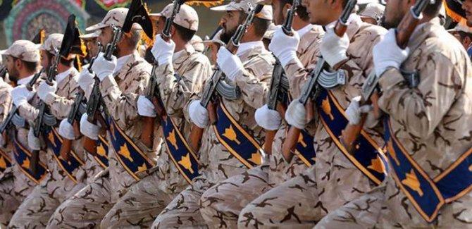Belucistan'da İran Devrim Muhafızları Ordusu'na saldırı: 3 ölü, 1 yaralı