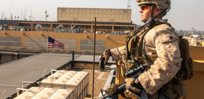 'ABD, Irak Hizbullahı'nın bütün üyelerini öldürecek!'