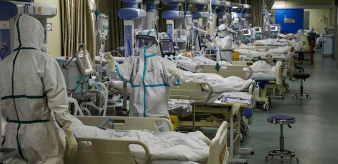 DSÖ: Koronavirüsten ölenlerin sayısı açıklanandan çok daha fazla