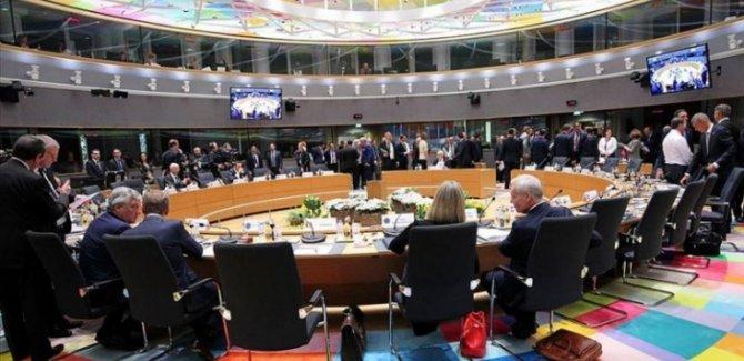 AB: Türkiye'ye Karşı Tüm Seçenekler Masada