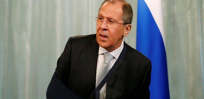 Rusya: Tarafları Moskova'da buluşturmaya hazırız