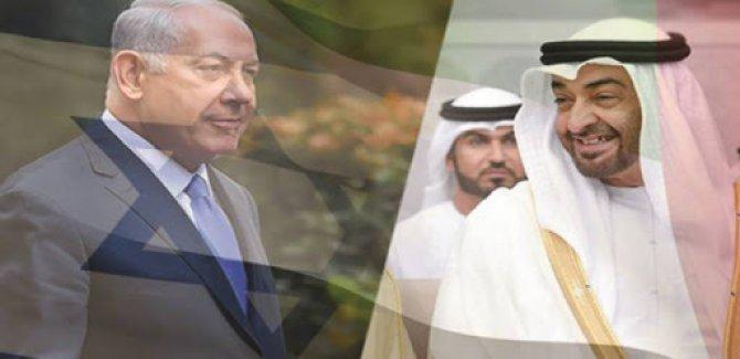İran Dışişleri'nden BAE ve İsrail'e Tepki