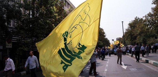 Almanya'dan Hizbullah Adımı