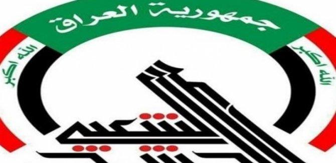 Haşdi Şabi: Erbil'e Yapılan Saldırının Bizimle Hiçbir İlgisi Yok