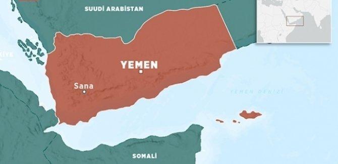 Yemen ordusu: Eylülde 1000'den fazla Husi milis öldürüldü
