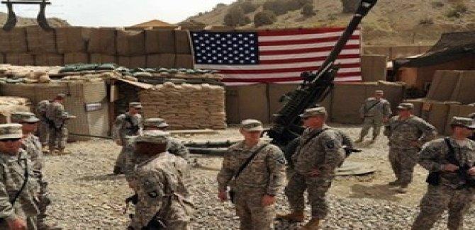 Irak:: 2 bin 500 ABD askeri ülkeden çekildi