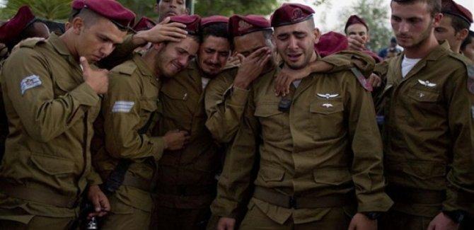 Gazze Tünelleri Siyonistlerin Psikolojilerini Bozdu