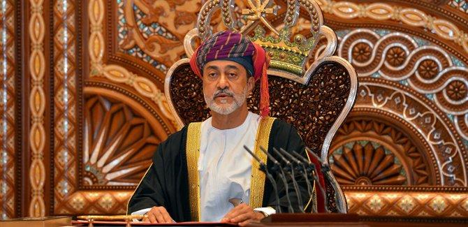 Umman, Suriye Büyükelçisini yeniden atayan ilk Körfez krallığı oldu