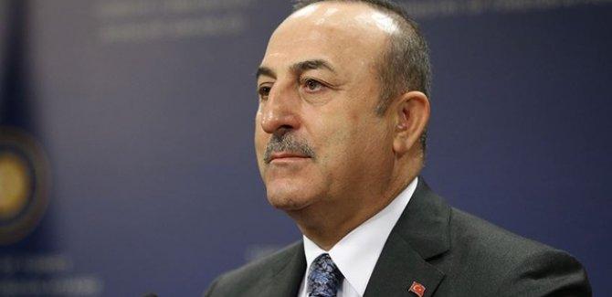 Çavuşoğlu: Yunanistan'la mutabık kaldık