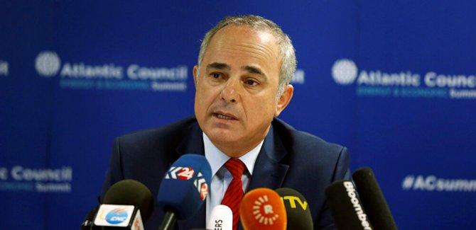 İsrail Enerji Bakanı: Lübnan ile müzakereler normalleşme değil