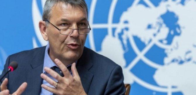 UNRWA: Gazze'nin Durumu Vahim