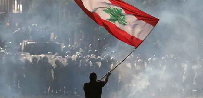 Lübnan'da yeni hükümeti kurma çalışmaları ertelendi