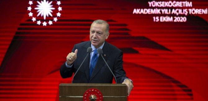 Erdoğan: Erken seçim kabile devleti işidir