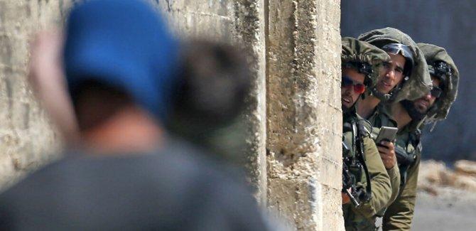 İsrail, pandemiyi kullanarak ilhak planlarını uygulamaya başladı