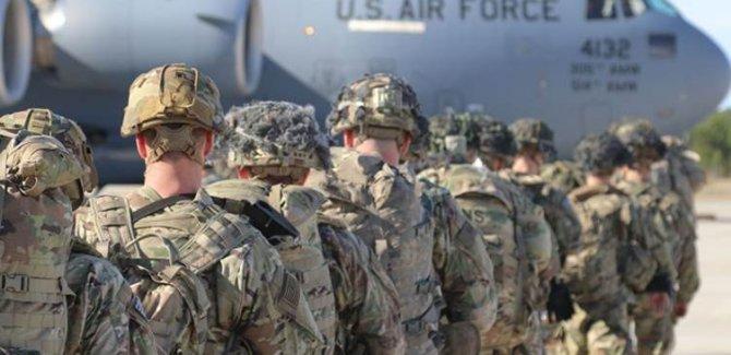 Irak, ABD askerlerinin çekilmesi için özel bir komisyon oluşturdu
