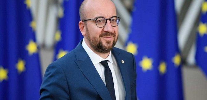 AB: Doğu Akdeniz'i yeniden değerlendireceğiz