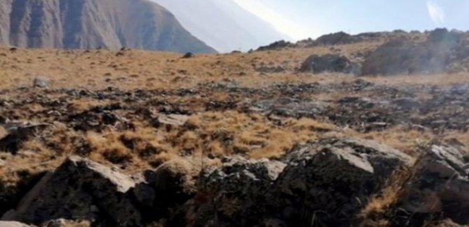 Ermenistan Nahçıvan'a Saldırdı